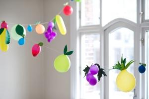 Balloon fruit