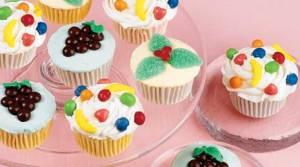 cupcakes fruitful